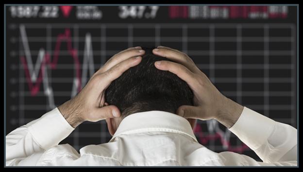 The Next Stock Market Crash?